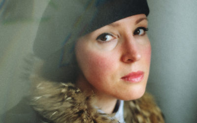 Maria für Marina Zwetajewa